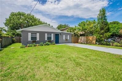 3611 W Anderson Avenue, Tampa, FL 33611 - MLS#: T3120938