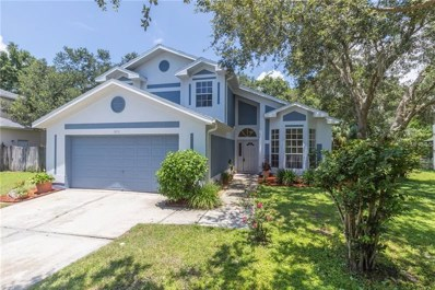 8110 Pond Shadow Lane, Tampa, FL 33635 - MLS#: T3120943
