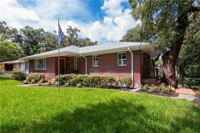 1506 E Crawford Circle, Tampa, FL 33610 - #: T3120950