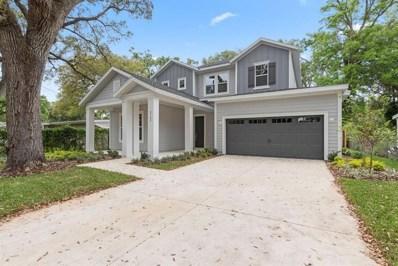 2107 Mount Vernon Street, Orlando, FL 32803 - MLS#: T3120962