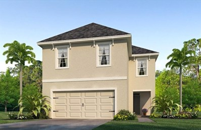 11168 Leland Groves Drive, Riverview, FL 33579 - MLS#: T3120992