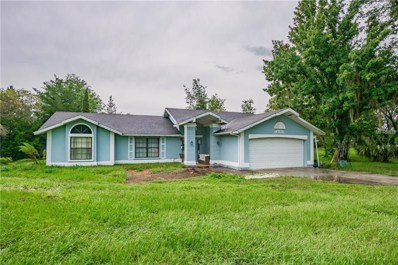 2185 Marble Avenue, Spring Hill, FL 34609 - #: T3120995