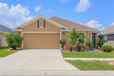 10906 Standing Stone Drive, Wimauma, FL 33598 - MLS#: T3121000