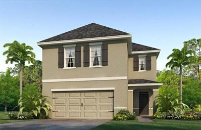 11163 Leland Groves Drive, Riverview, FL 33579 - MLS#: T3121008