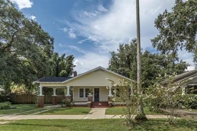 206 W Haya Street, Tampa, FL 33603 - MLS#: T3121021