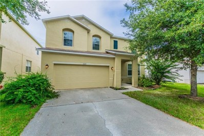 10503 Marsanne Place, Riverview, FL 33578 - MLS#: T3121045