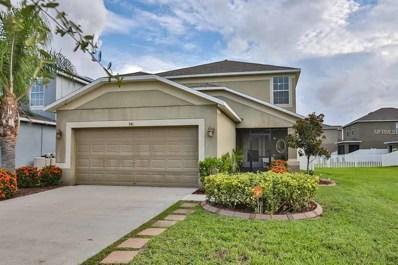941 Seminole Sky Drive, Ruskin, FL 33570 - MLS#: T3121087