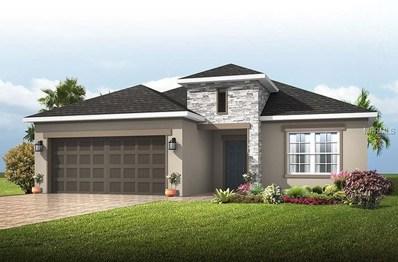Tanner Ridge, Riverview, FL 33569 - MLS#: T3121107