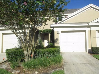2618 Chelsea Manor Boulevard, Brandon, FL 33510 - #: T3121110