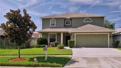 9839 Laurel Ledge Drive, Riverview, FL 33569 - MLS#: T3121114