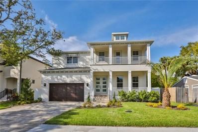 4635 W Kensington Avenue, Tampa, FL 33629 - MLS#: T3121115