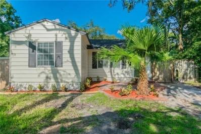 7517 N Ola Avenue, Tampa, FL 33604 - #: T3121117