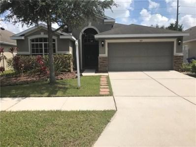 309 Delwood Breck Street, Ruskin, FL 33570 - MLS#: T3121127
