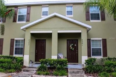 8543 Brushleaf Way, Tampa, FL 33647 - MLS#: T3121137