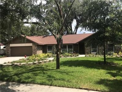 105 Wild Oak Drive, Brandon, FL 33511 - MLS#: T3121141