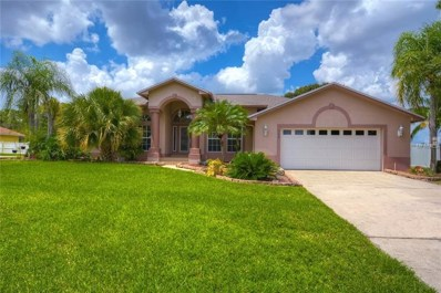 308 Lake Kell Court, Lutz, FL 33549 - MLS#: T3121150