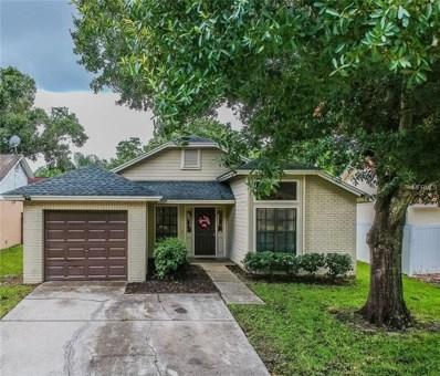 12716 Trowbridge Lane, Tampa, FL 33624 - MLS#: T3121162