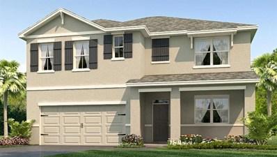 8111 Bilston Village Lane, Gibsonton, FL 33534 - MLS#: T3121165