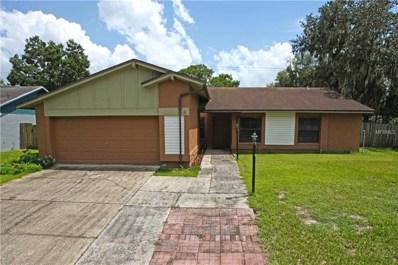 1321 Corner Oaks Drive, Brandon, FL 33510 - MLS#: T3121170