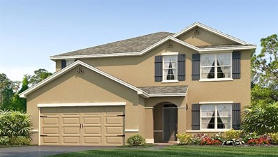 8121 Bilston Village Lane, Gibsonton, FL 33534 - MLS#: T3121171
