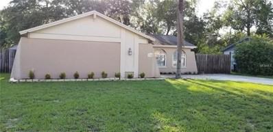 1302 Vinemont Drive, Brandon, FL 33510 - MLS#: T3121197