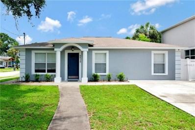 2413 W North A Street, Tampa, FL 33609 - MLS#: T3121199