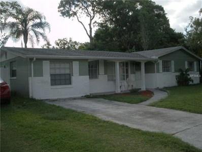 7802 N Saint Vincent Street, Tampa, FL 33614 - MLS#: T3121214