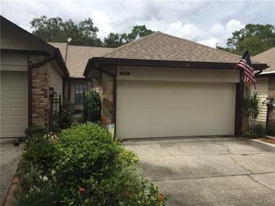 1717 Castle Rock Road, Tampa, FL 33612 - MLS#: T3121216