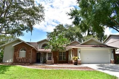 1427 Mistyglen Lane, Brandon, FL 33510 - MLS#: T3121232