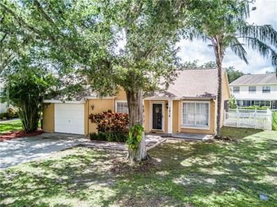 7814 Hancock Street, New Port Richey, FL 34653 - MLS#: T3121236