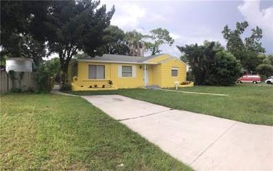 2161 23RD Avenue N, St Petersburg, FL 33713 - MLS#: T3121241