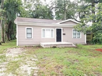 509 E New Orleans Avenue, Tampa, FL 33603 - #: T3121246