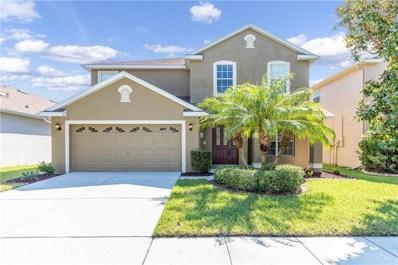9850 Jasmine Brook Circle, Land O Lakes, FL 34638 - MLS#: T3121253