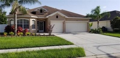 13486 Chesapeake Place, Spring Hill, FL 34609 - MLS#: T3121254