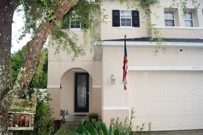 26748 Stillbrook Drive, Wesley Chapel, FL 33544 - MLS#: T3121257
