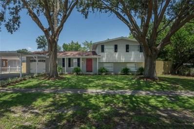 7501 W Hanna Avenue, Tampa, FL 33615 - MLS#: T3121266