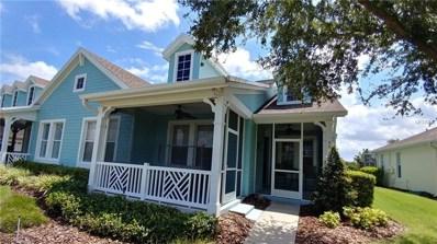 5612 Golden Isles Drive, Apollo Beach, FL 33572 - MLS#: T3121268