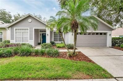 17608 Esprit Drive, Tampa, FL 33647 - MLS#: T3121272