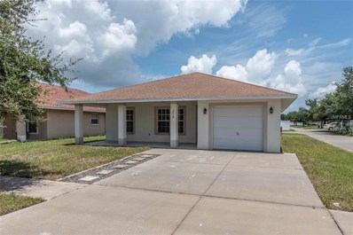 2210 Pleasure Run Drive, Ruskin, FL 33570 - MLS#: T3121299