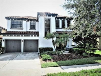 20341 Chestnut Grove Drive, Tampa, FL 33647 - MLS#: T3121310