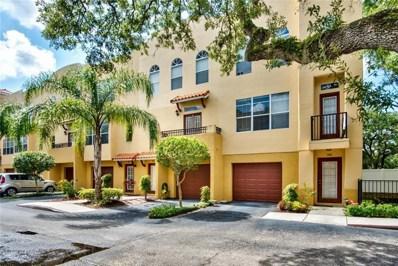 3110 Toscana Circle, Tampa, FL 33611 - MLS#: T3121322
