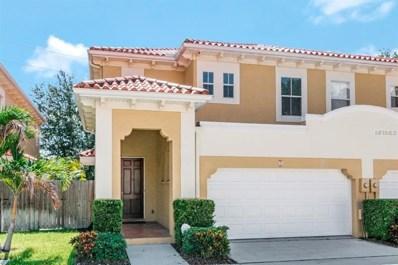 5801 S MacDill Avenue UNIT 5, Tampa, FL 33611 - MLS#: T3121337