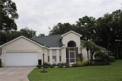 2796 Golf Lake Drive UNIT 40, Plant City, FL 33566 - MLS#: T3121342