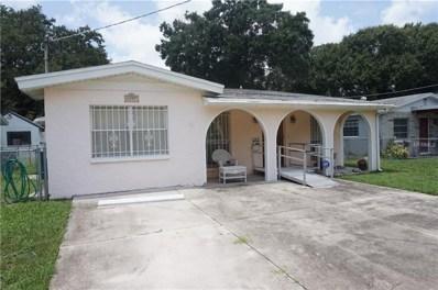 6807 S Cortez Street, Tampa, FL 33616 - MLS#: T3121343