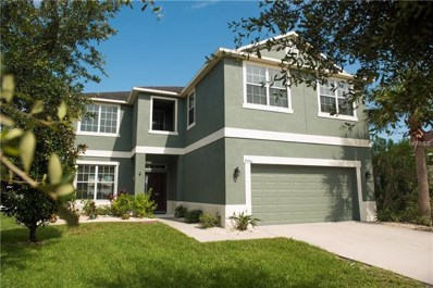 7556 Forest Mere Drive, Riverview, FL 33578 - #: T3121355
