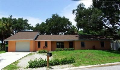 9401 Oak Street, Riverview, FL 33578 - MLS#: T3121358