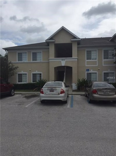 6012 Portsdale Place UNIT 201, Riverview, FL 33578 - MLS#: T3121365