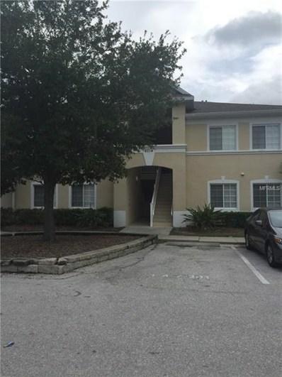 6014 Portsdale Place UNIT 201, Riverview, FL 33578 - MLS#: T3121379