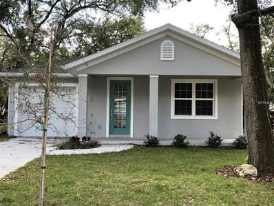 1521 E Emma Street, Tampa, FL 33610 - MLS#: T3121395
