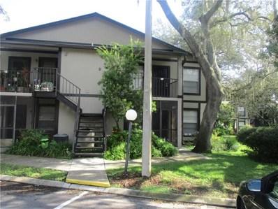 4012 Tumble Wood Trail UNIT 101, Tampa, FL 33613 - MLS#: T3121422
